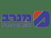 לוגו מנרב