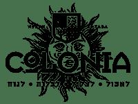 לוגו קולוניה