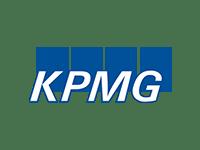 לוגו KPMG