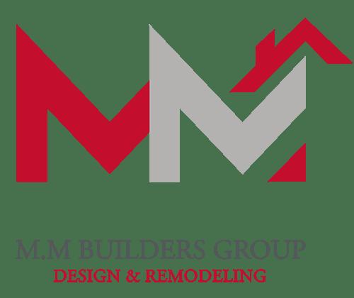 לוגו MM BUILDERS