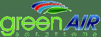 לוגו GREEN AIR SOLUTION