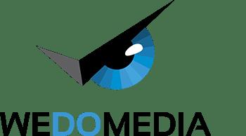 לוגו WEDOMEDIA